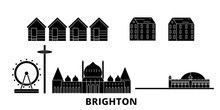 United Kingdom, Brighton Flat ...