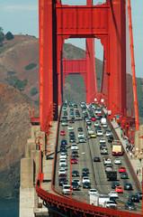FototapetaGolden Gate Bridge California