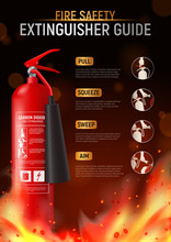Fire Safety Extinguisher Guide