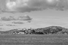 Alcatraz, Black And White