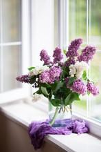 Spring Tender Bouquet Of Beaut...