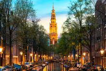 Amsterdam Zuiderkerk Church To...