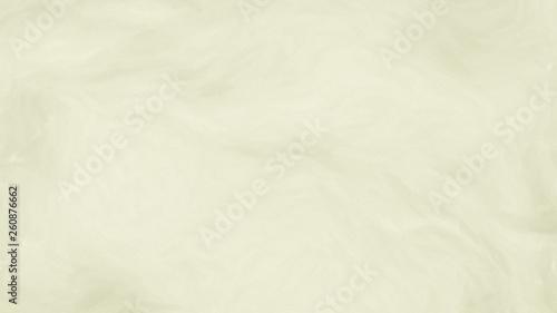 Acrylic Prints Stones in Sand White Textile Fur Background