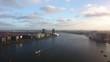 Beautiful cityscape Amsterdam