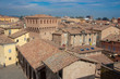 renaissance castle of vignola Modena italy