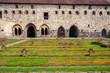 Kriegsgräberstätte in Arnsburg