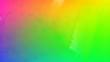 canvas print picture - Colorful Watercolour Background Texture