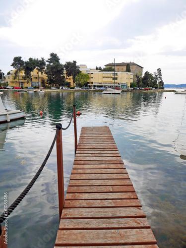 Pomost Zadar