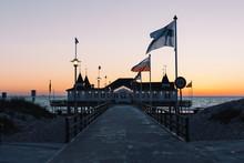 Baltic Sea Sunsrise - First Li...