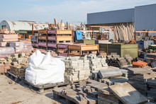 Reusable Building Material For Sale
