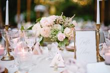 Elegant Outdoor Wedding Tablet...