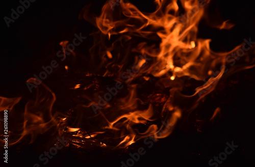 Photo  Fire fire