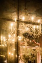 Candlelit Reflections