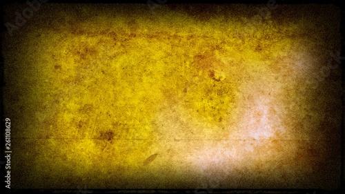 Dark Orange Background Texture Image