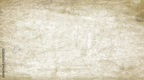Beige Grunge Background - 261150030