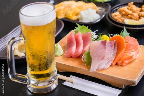 Fotografía  居酒屋の料理