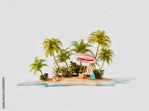 Koncepcja podróży i wakacji