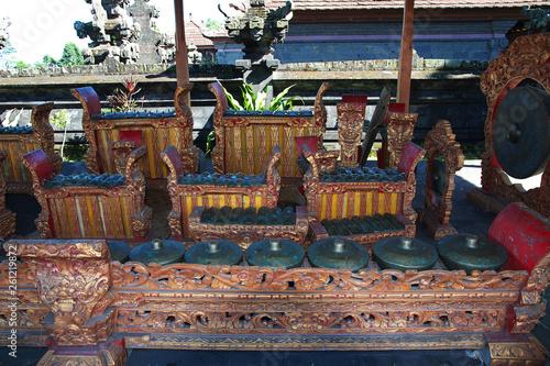 Foto op Plexiglas Artistiek mon. Besakih Temple, Bali, Indonesia