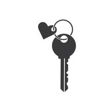 Keychain, Trinket For Keys As ...