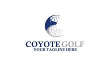 Coyote Golf Logo