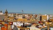 Panorama of Valencia