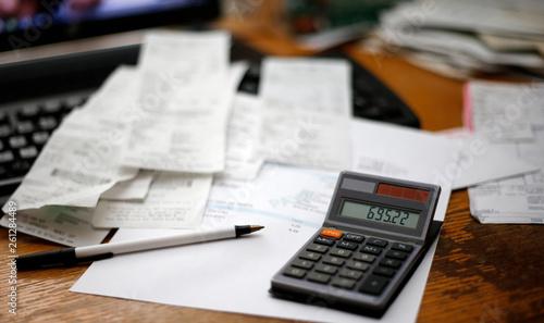 Photo finances