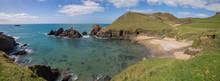 Soar Mill Cove - Devon