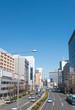 青山通りと南青山三丁目交差点(東京都港区)