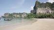 Pan of Thailand bay