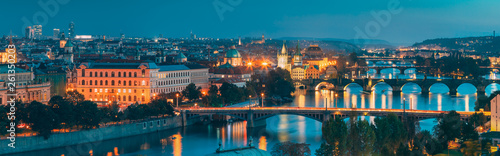 Foto  Prague, Czech Republic