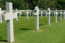 Grave Of An Unknown Soldier