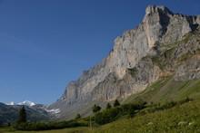 Paroie Des Fiz Et Mont-Blanc - Alpes
