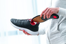 Orthopedic Insoles For Sports ...