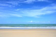Beautiful Beach Sea Phuket At ...