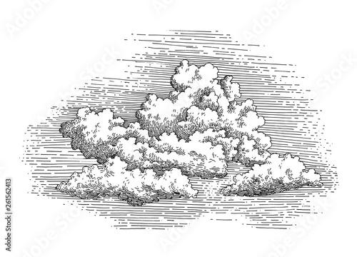 Photo  Clouds E09