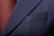 Men's Fashion Tie And Suit