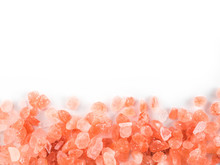 Himalayan Pink Salt In Crystal...