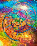 Time Spirals
