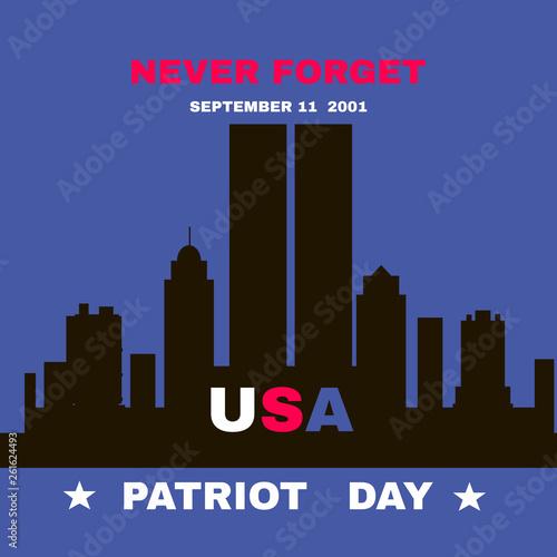 Fotografia  Patriot day3