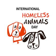Homeless Animals Day1