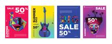 Vector Summer Sale 50% Discoun...