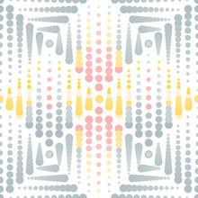 Vector Illustration Of Blended...