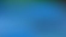 Blue Blank Background