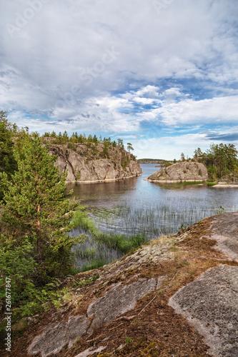 Fényképezés  Karelia