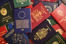 Mixed Biometric Passports Of M...