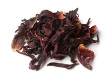 Dried Hibiscus Calyces