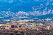 Colorado Springs, Colorado, USA