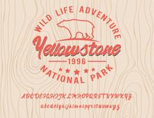 Wild Life Adventure. Yellowsto...