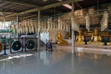 Wat Tham Khuha Sawan, Thailand
