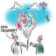 New unproven treatment